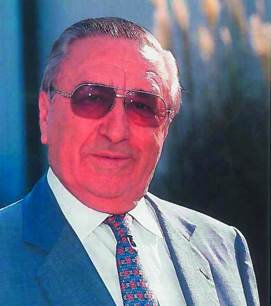 Maurice Riccobono s'est éteint lundi dernier. « C'était un homme droit, juste, dur mais humain » selon son fils Jacques.