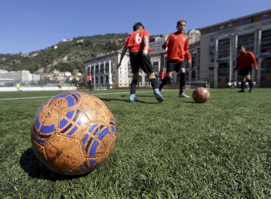 Les stades et gymnases resteront fermés jusqu'à la fin de la vigilance orange canicule.