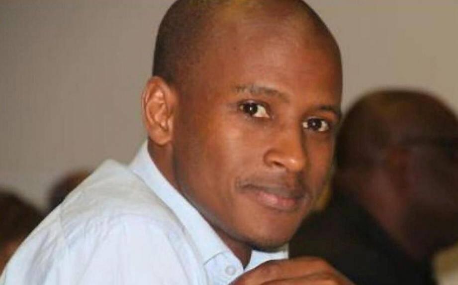 Mamoudou Barry a été tué.