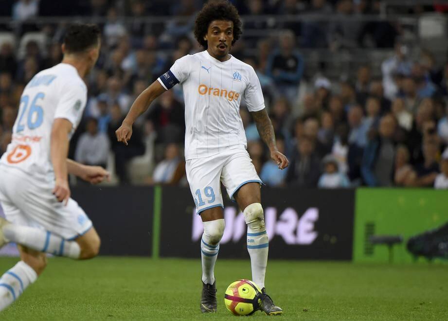Luiz Gustavo ira-t-il à Monaco?
