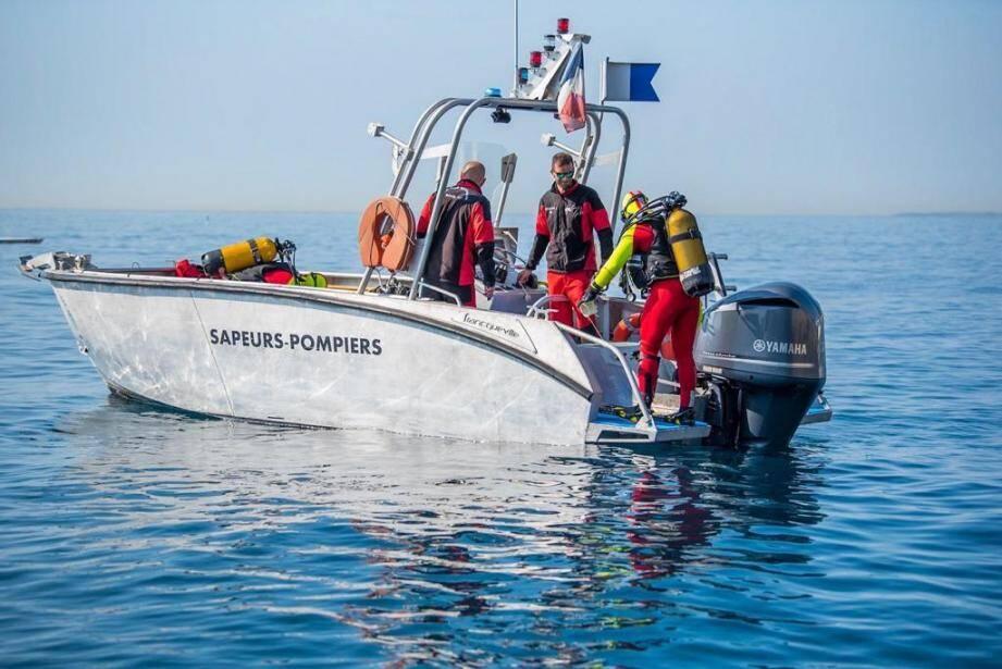 D'importants moyens ont été engagés après une alerte sur la disparition d'un enfant de 10 ans en mer.