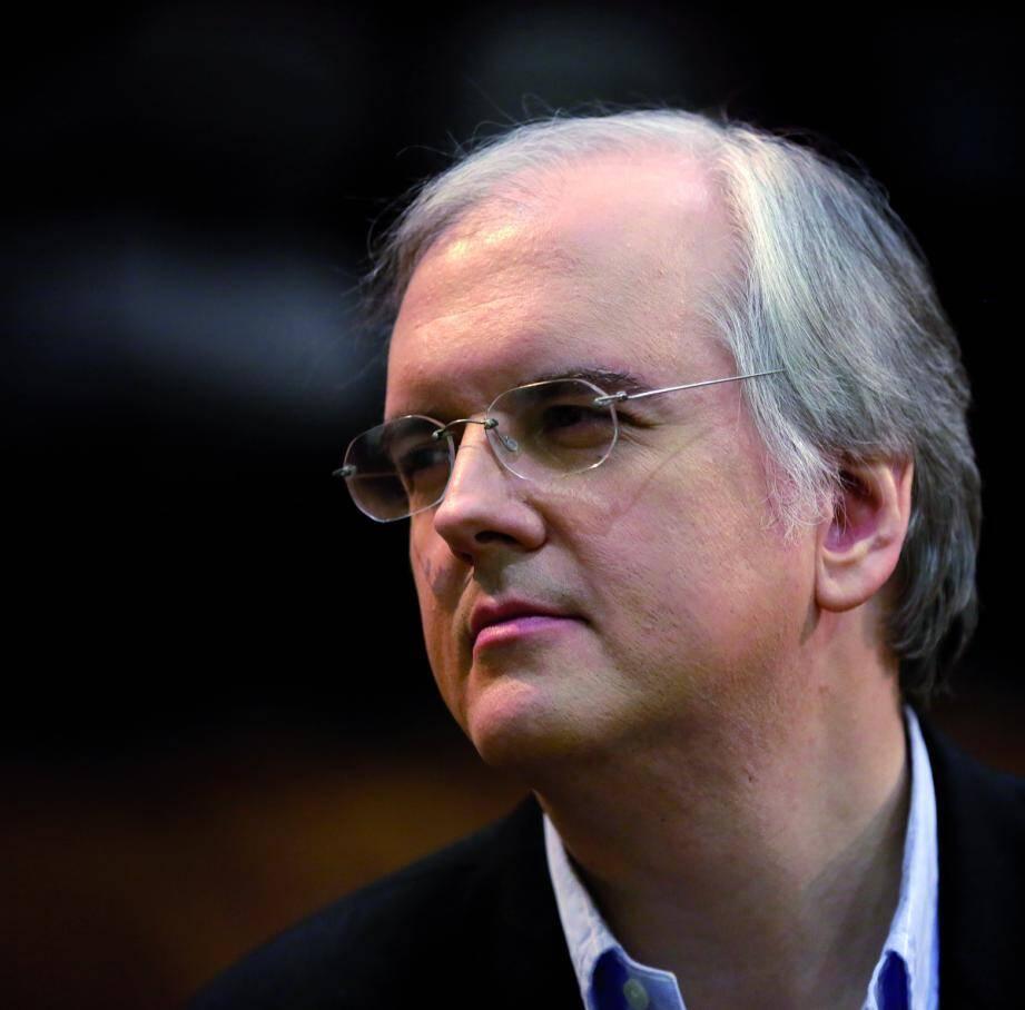Nicholas Angelich, l'un des plus grands pianistes de sa génération ce soir au Festival de Notre-Dame-de-Vie.