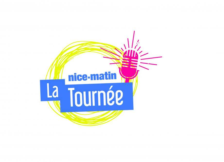 Liane Foly et la Tournée Nice-Matin a fait un carton jeudi soir à Golfe-Juan.