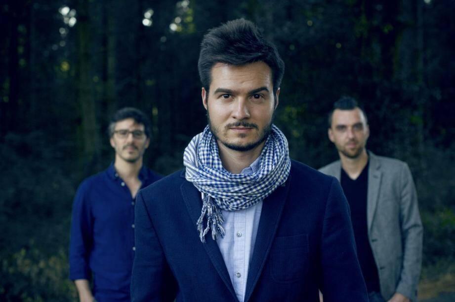 Lorenzo Naccarato trio qui fera l'ouverture du festival. Ainsi qu'Itamar Borochov.