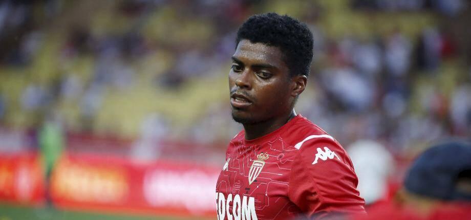 Jemerson titulaire contre Rennes, ce dimanche 20 octobre.