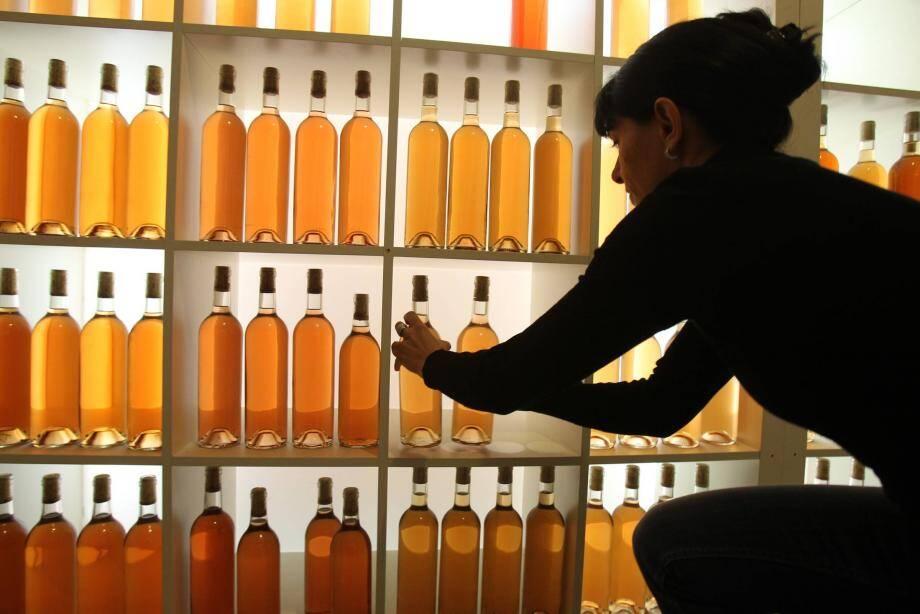 Sans attendre les menaces du président américain et leur éventuelle concrétisation, les viticulteurs varois diversifient leurs exportations, notamment vers le marché asiatique.