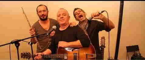 C'est le trio « Faut pas pousser band » qui assurera l'animation du 23 août.