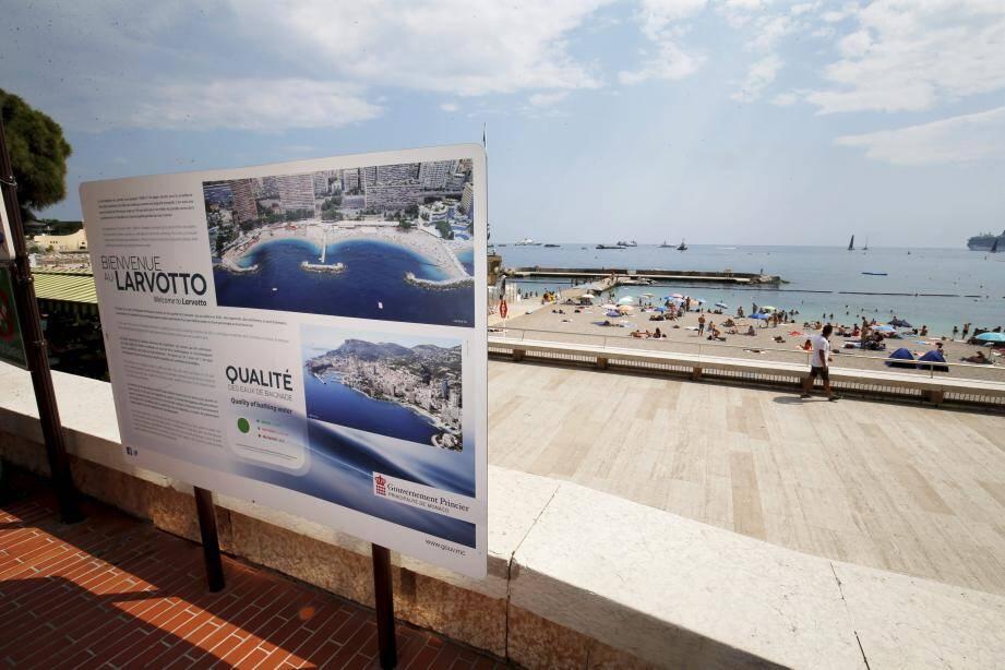 La qualité de l'eau : une préoccupation permanente pour les autorités et les touristes.