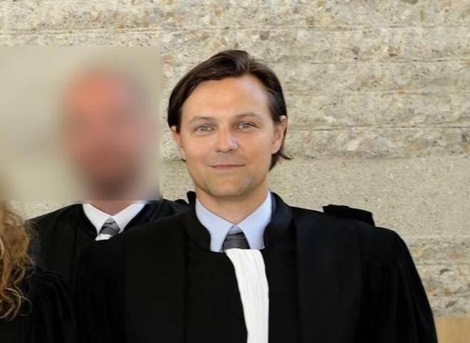 En poste depuis trois ans, Édouard Levrault n'a pas été renouvelé par Laurent Anselmi.