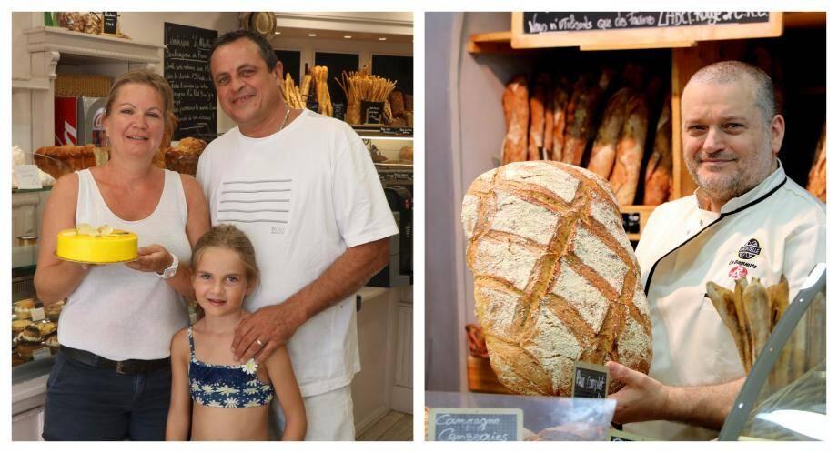 Des boulangeries azuréennes en lice cette semaine sur M6.