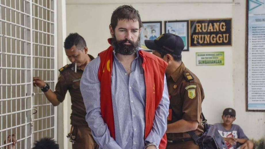 La peine de Félix Dorfin a été commuée en 19 ans de prison.
