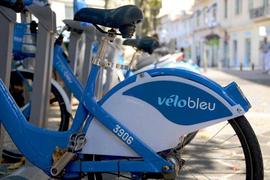 """Les """"Velo Bleu"""" fêtent leurs dix ans"""