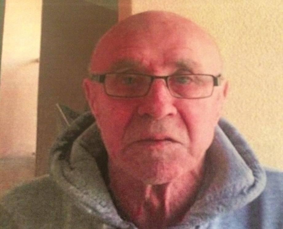 Jean Ligonnet a disparu à Marseille.
