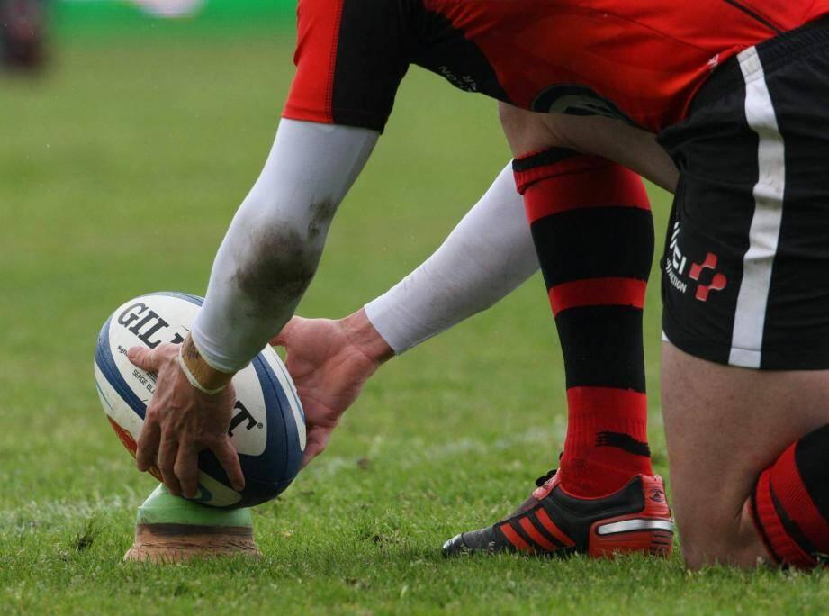 Le Rugby Club Toulonnais débutera l'épreuve par un déplacement à Bayonne.