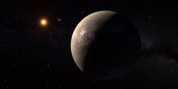Cette planète n'est pas la première potentiellement habitable à avoir été découverte près de nous.