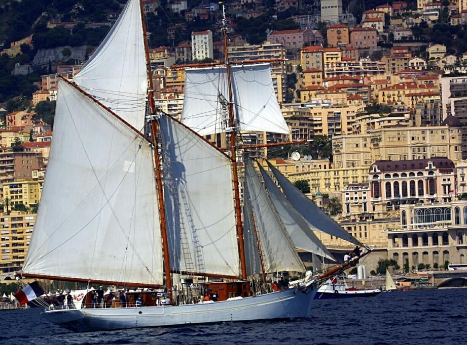 Cette année, la Classic Week rendra hommage aux yachts construits aux États-Unis et à leurs architectes.