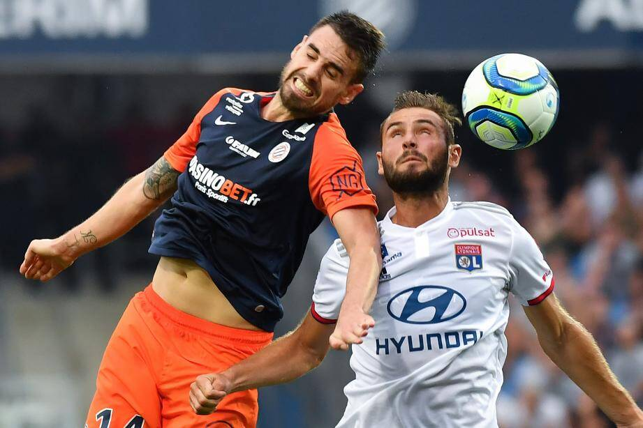 « Les matchs précédant la Ligue des Champions sont toujours un peu particuliers », souligne le Lyonnais Lucas Tousart (à droite), attendu au tournant du côté d'Amiens, ce soir.
