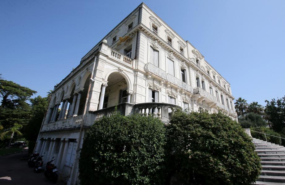 La villa Paradiso deviendra la maison mère des associations et son jardin, un parc botanique et pédagogique.