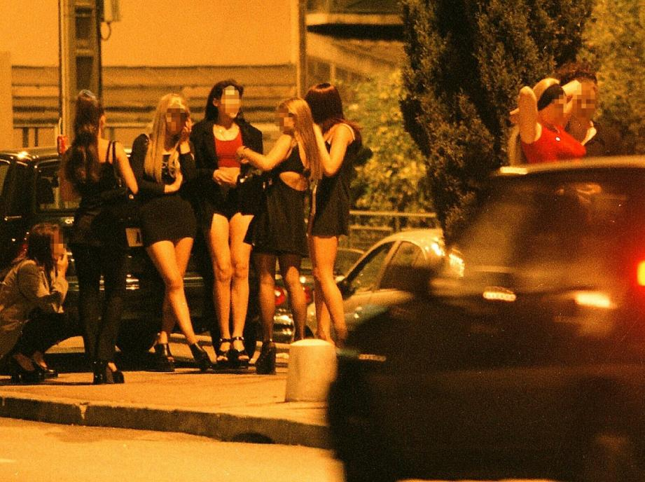 """Le réseau exploitait des filles qu'il """"plaçait"""" sur la Prom'."""