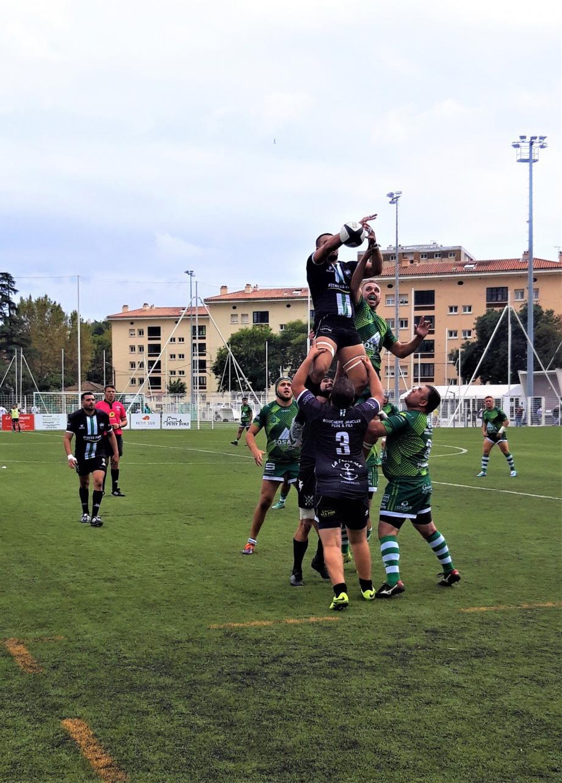 Les Dracénois devront hausser leur niveau de jeu dimanche pour prétendre déstabiliser leurs homologues provençaux.