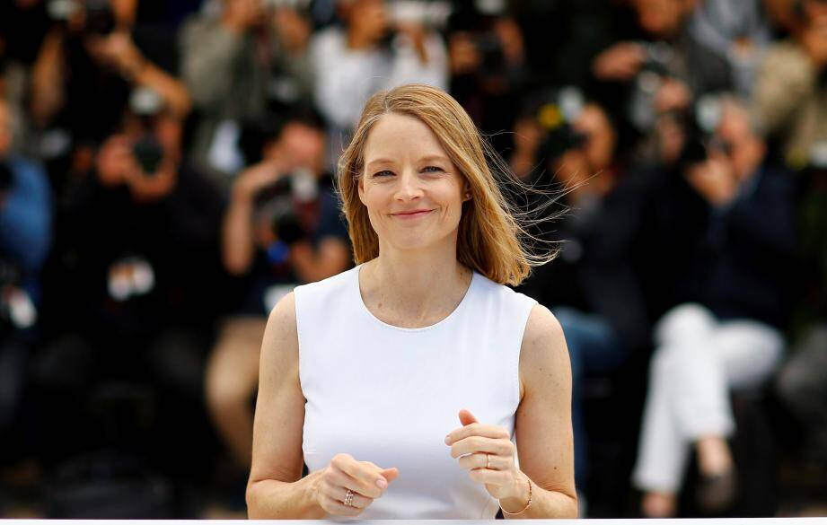 En 2016, la comédienne et réalisatrice était à Cannes pour présenter au Festival du film, Money Monster, son quatrième opus derrière la caméra.