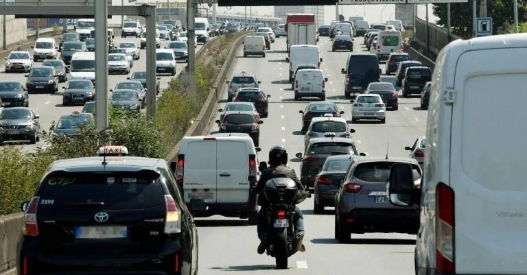 Les véhicules polluants vont être encore plus pénalisés.