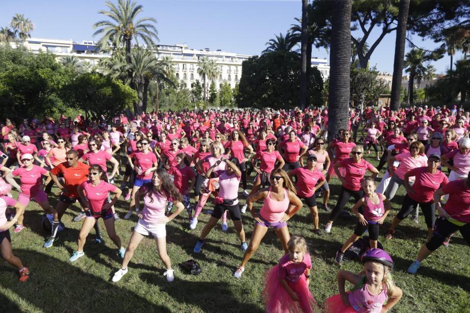Après le succès de l'édition 2018, les organisateurs espèrent 8.000 participants.
