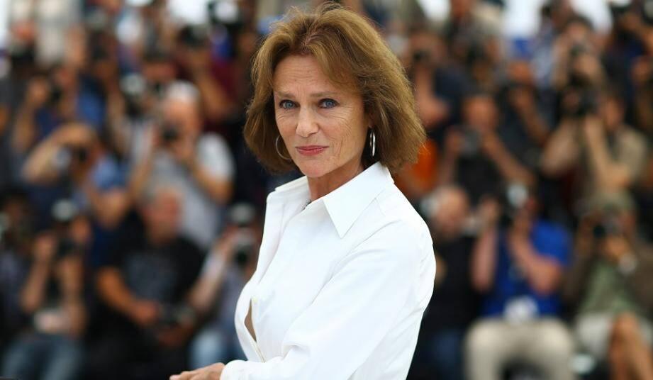 Jacqueline Bisset, photographiée ici à Cannes en 2017, a présidé le jury du Festival du film francophone d'Angoulême.