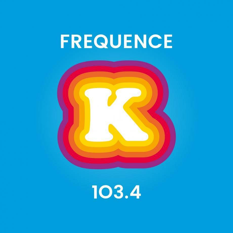 Même fréquence, nouveau logo!