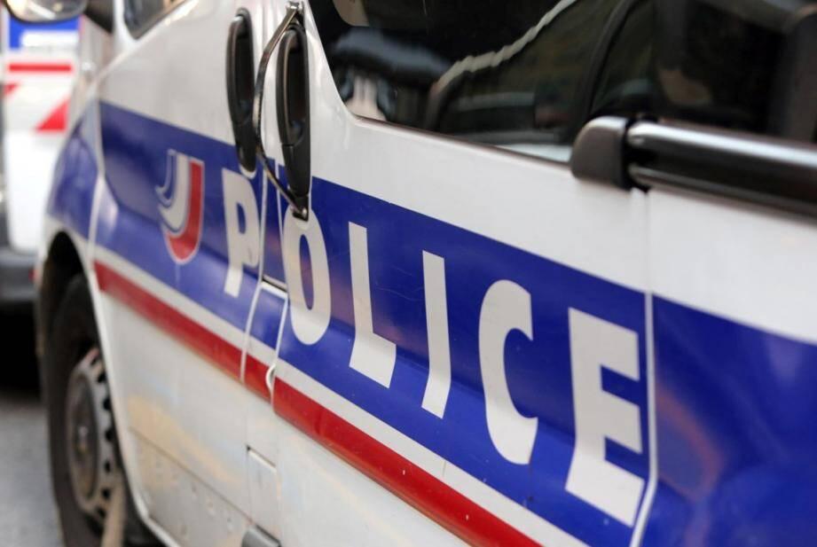 Le quadragénaire a été retrouvé ce mercredi par la police de Cagnes-sur-Mer.