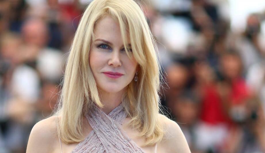 Nicole Kidman présentera trois lots lors de la vente aux enchères caritative.