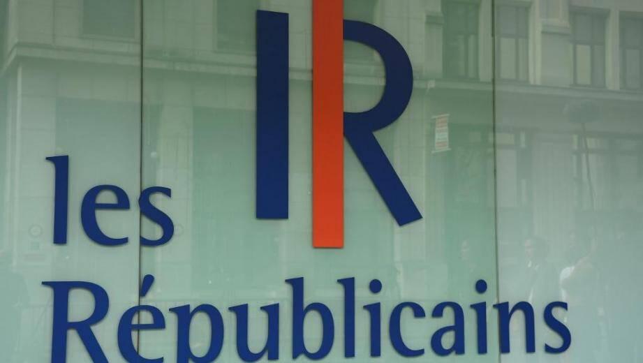 Le nouvel organigramme des Républicains dévoilé.
