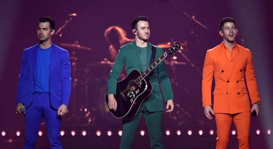 Les Jonas Brothers sont attendus aux NRJ Music Awards 2019 à Cannes.