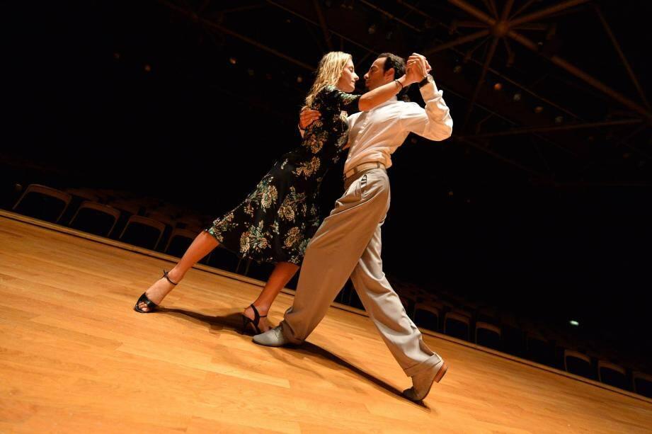 Trois jours de festivités autour du tango argentin vont rythmer Monaco et Beausoleil.