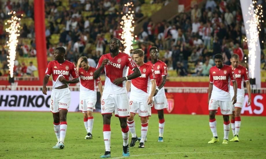 Monaco aura besoin de la puissance de Bakayoko au milieu de terrain.
