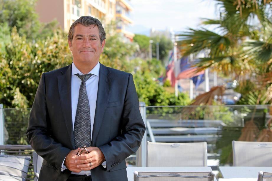 Pour Philippe Mojica, à 5 mois et demi des élections et accompagner d'une équipe de Cagnois (es) sur une « liste majorité présidentielle », « c'est le meilleur moment pour s'impliquer dans l'avenir de ma commune. »