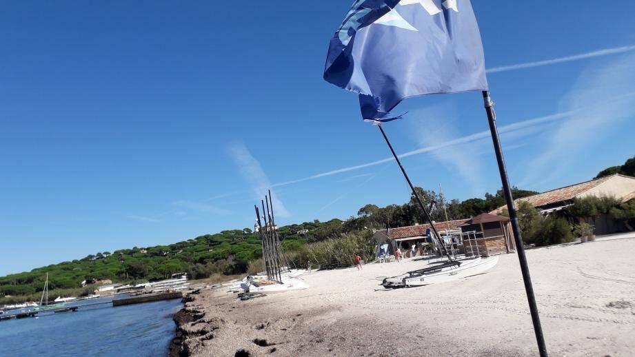 L'investissement en matériels au profit de l'association Yacht club Saint-Tropez a posé question.