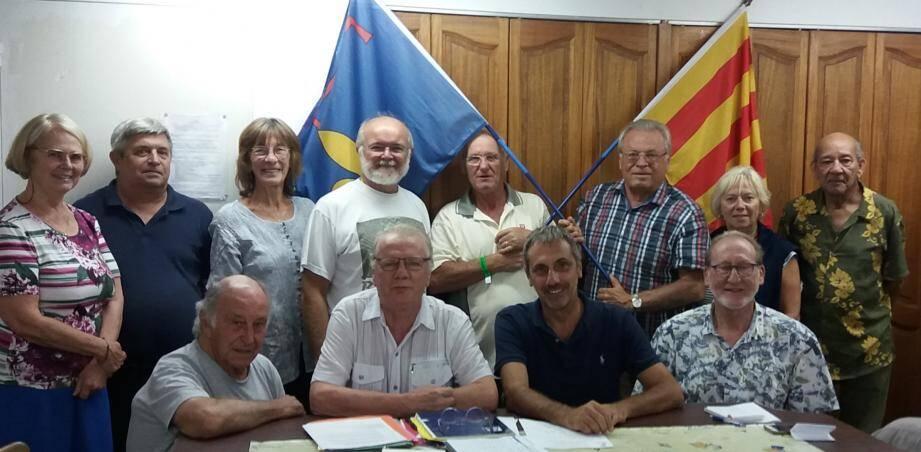 Cette semaine, les associations engagées dans la manifestation se sont réunies pour préparer dans les moindres détails la réussite de ce rendez-vous de la tradition.