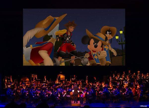 Ce film génial illustre en dessins animés des œuvres symphoniques célèbres.