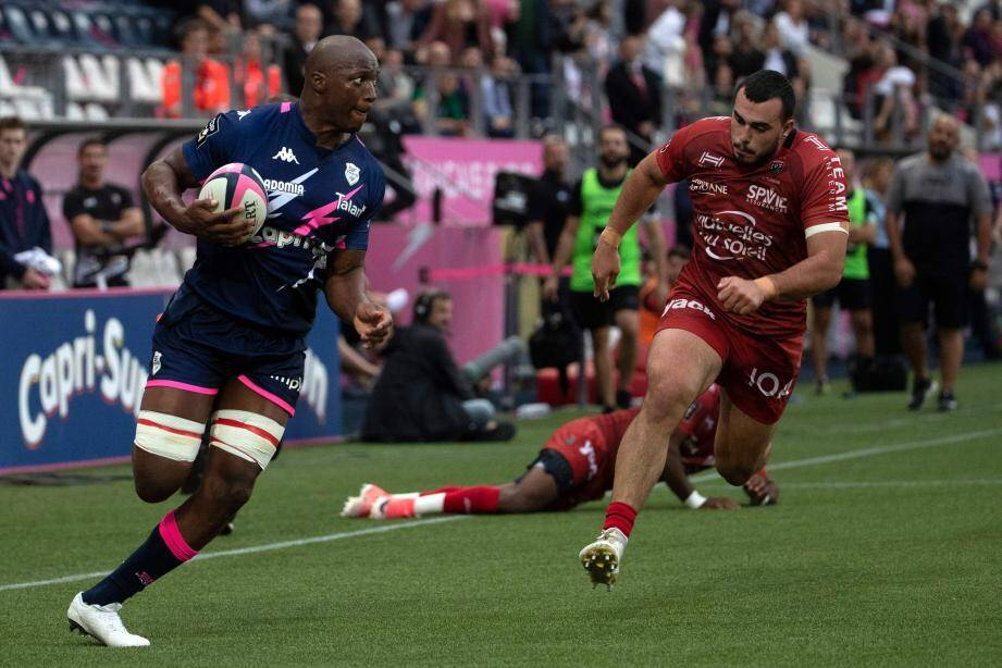 Sekou Macalou, qui ne devait pas jouer ce match, a anéanti les projets du RCT au Stade Français. Mais la route du Top 14 ne s'arrête pas à Jean Bouin.