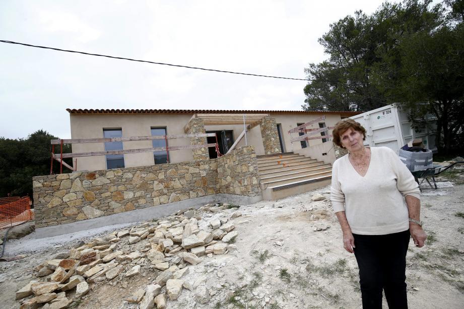 """""""On ne me dira plus """"Suzanne, il est très beau ton village, mais on ne peut même pas boire un coup !"""""""", lance la maire de Riboux, où un bistrot de pays ouvrira ses portes en 2020."""