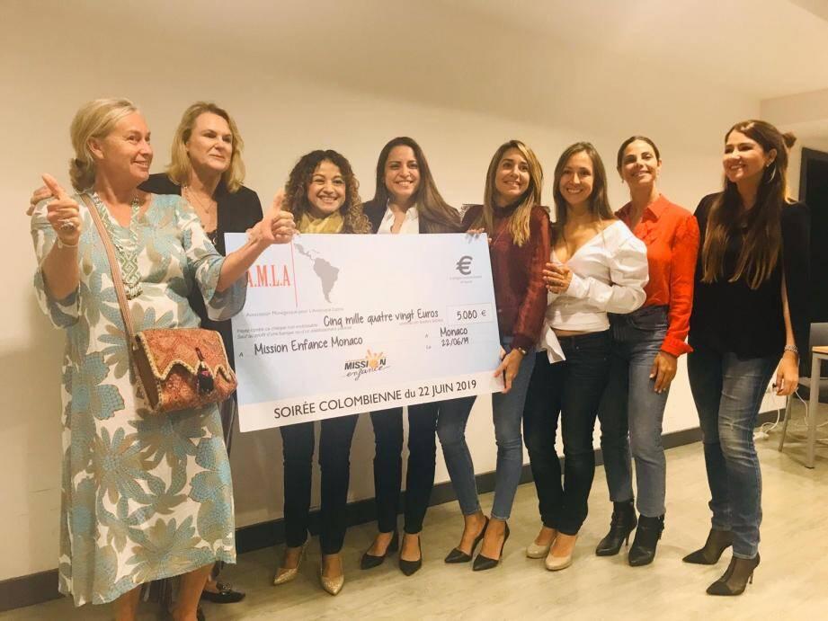 Mission enfance soutient le projet de création d'une ludothèque à Bogota. (DR)