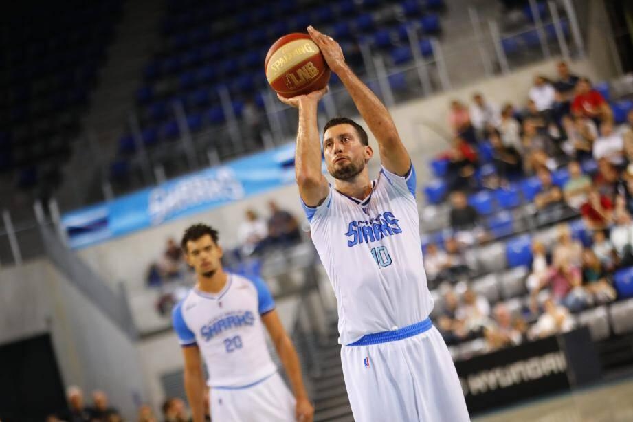 Roko-Leni Ukic (19 points).