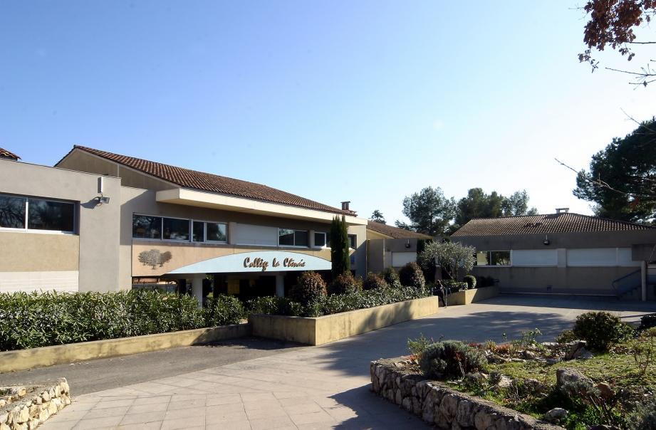 La cantine de La Chênaie, à Mouans, passera au 100 % bio dès le 4 novembre.