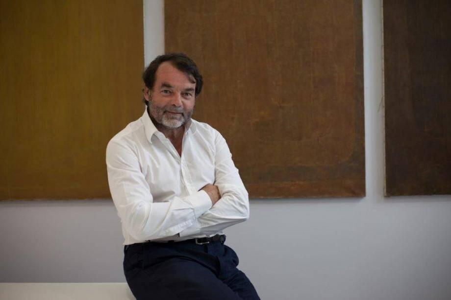 Gérard Huet, président de l'Union des Architectes Francophones pour la Santé et porte-parole des « Journées de l'Architecture en Santé ».