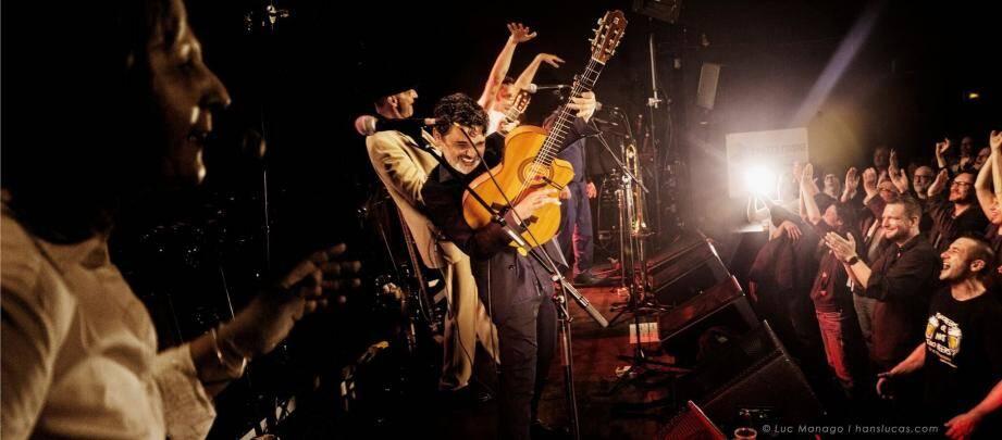 «La soirée va tourner autour des 30 ans de l'album Mlah que l'on jouera dans son intégralité, mais il y aura aussi quelques morceaux des autres albums, annonce Stéphane Mollino, membre fondateur du groupe, chanteur et guitariste.
