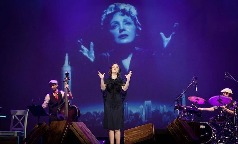 Les concerts d'ouverture et de clôture rendront hommage aux deux grandes voix qu'étaient Édith Piaf et Maria Callas. à découvrir aussi, cinq divas virtuoses.