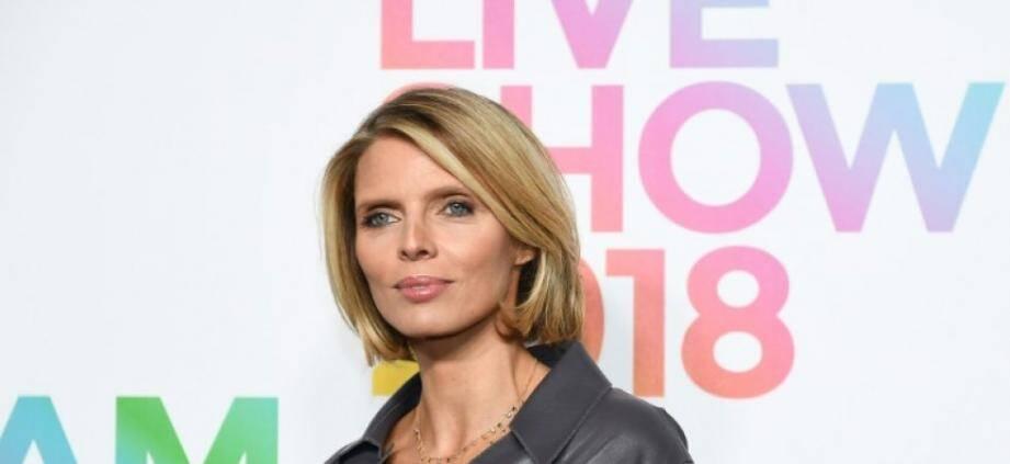 Sylvie Tellier, la directrice de la société Miss France.