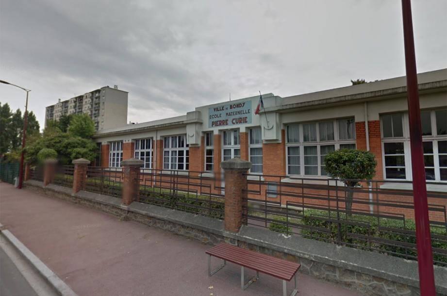 La principale d'un collège de Bondy en Seine-Saint-Denis a tenté de se suicider.