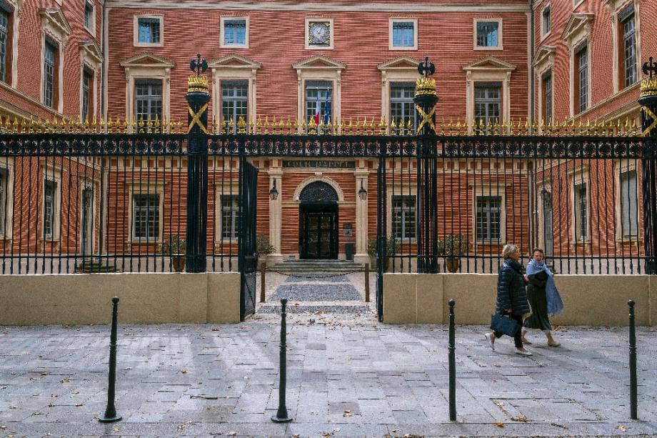 Le tribunal de Toulouse, le 21 octobre 2019